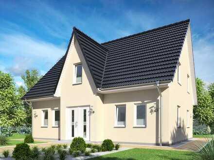 Klassisches Einfamilienhaus am Plauer See!!!