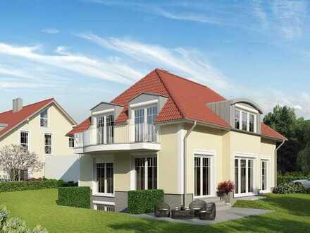 Exklusiver Neubau - Walmdach-Villa in Grafrath