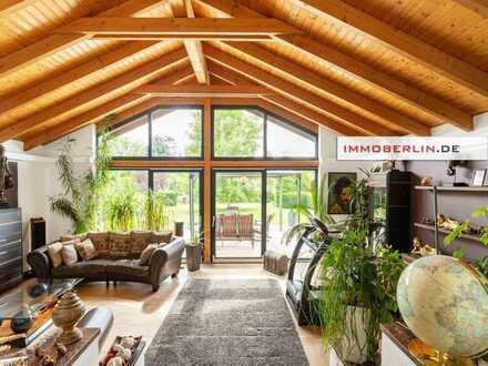IMMOBERLIN.DE: Exzellentes Haus mit großem Südwestgarten in idealer Familienlage