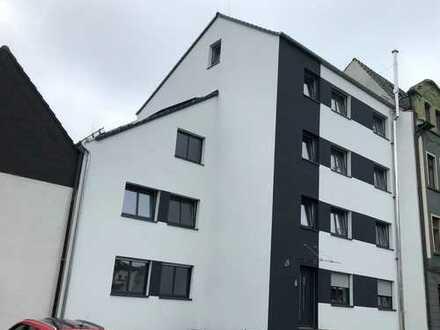 Neubau KfW 55 Haus in Bochum, Werne