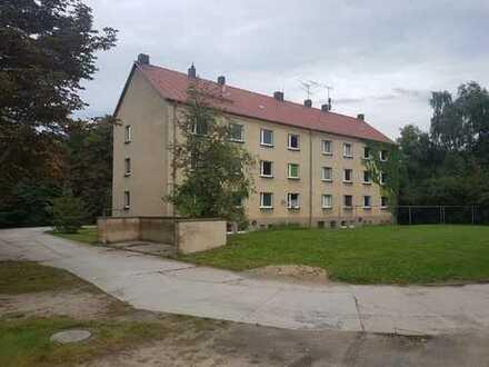 Preiswert wohnen in Ragow/Lübbenau!