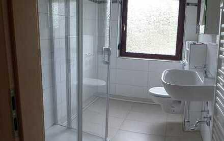Erstbezug nach Sanierung: freundliche 2,5-Zimmer-DG-Wohnung in Stadt Gelnhausen