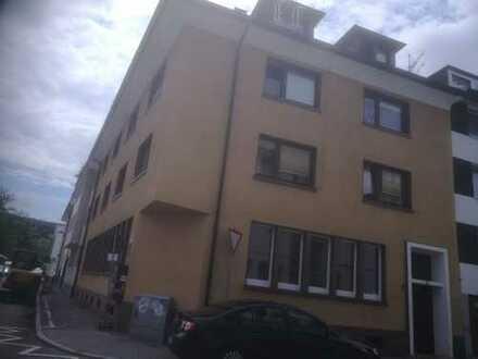 3-Zimmer DG-Wohnung