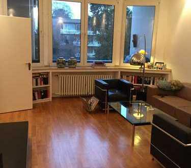 Schöne 3 Zimmer Altbauwohnung in bevorzugter Lage