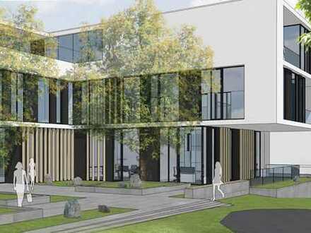 Exklusive Büroflächen in hochwertigem Neubau-Komplex!
