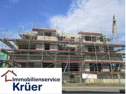 Top Zentrumslage von Ibbenbüren - Exklusive OG-Wohnung zu verkaufen (KfW 55) Whg. 3