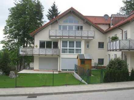 3-Zimmer Dachterrassenwohnung