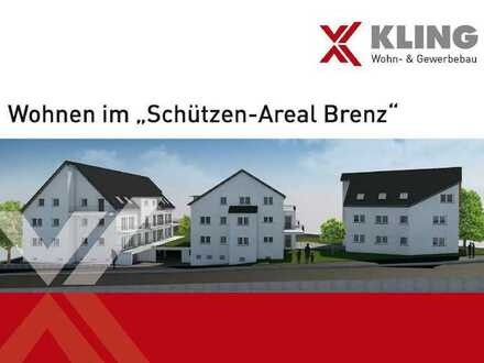 """Wohnen im """"Schützen-Areal Brenz"""""""