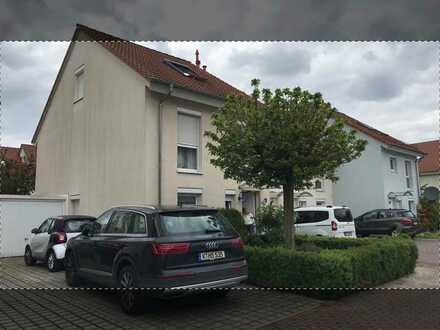 Attraktives 4-Zimmer-Reihenendhaus mit gehobener Innenausstattung in Rhein-Pfalz-Kreis