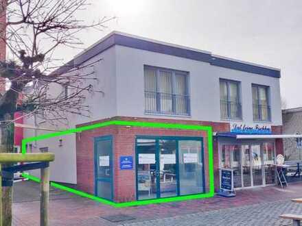 Ladenlokal in 1A Lage! | Ansprechende Gewerbefläche direkt in der Fußgängerzone!