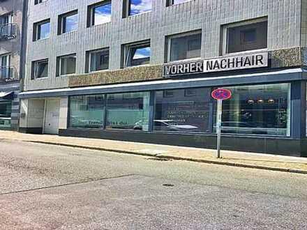 *** Attraktives Ladengeschäft ca. 280 m² im Rosental ***
