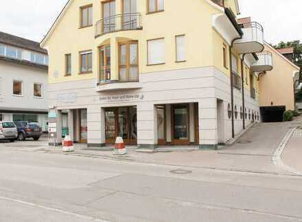 Gewerbefläche direkt am Marktplatz von Markt Indersdorf