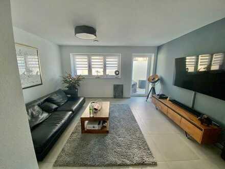 2,5-Zimmer-Wohnung (Neubau)
