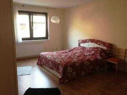 Komplett eingerichtete Wohnung in Mannheim