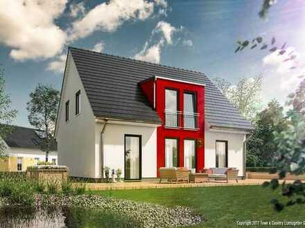Tolles Familienhaus mit vielen Möglichkeiten! Angebot inklusive Bauplatz