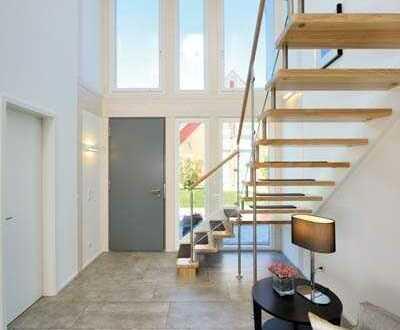Platz für besondere Ideen - das vier-Giebel-Haus!