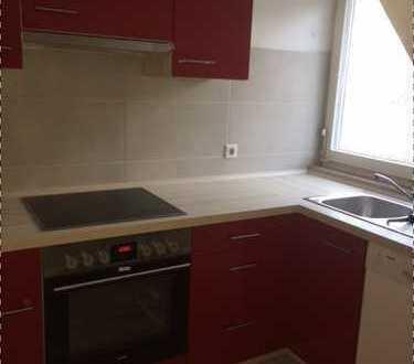 Modernisierte 2-Zimmer-DG-Wohnung mit Balkon und EBK in Albstadt