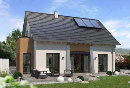 Behaglichkeit neu definiert - Ihr Eigenheim bezahlbar in Traumlage!