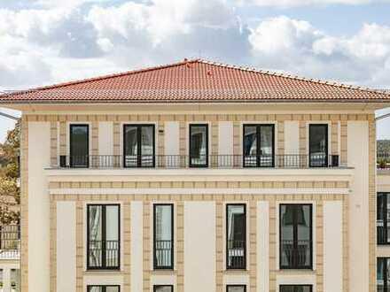 *RESERVIERT* Großzügige 4-Zimmer-Wohnung mit zwei Balkonen, Aufzug und Tiefgarage!