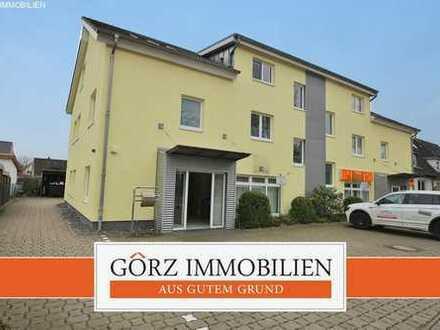 Spitzenlage in Norderstedt - Moderne Gewerbefläche mit viel Nutzfläche im Keller