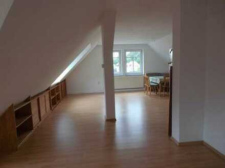 Sie suchen eine schöne Dachgeschosswohnung in Thum...?