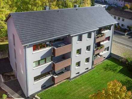 3-Zimmer Design-Wohnung am Fuße des Mariahilfbergs