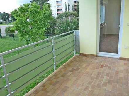 5948 - 3-Zimmerwohnung mit Balkon in Leopoldshafen! Mieter mit handwerklicher Begabung gesucht!