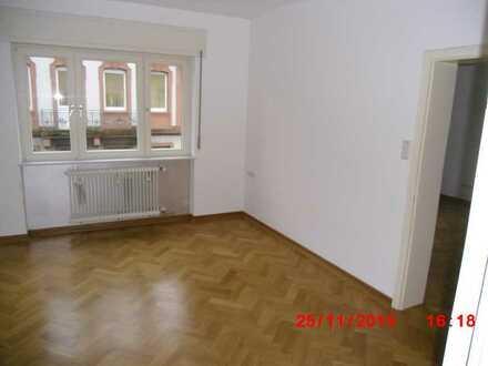Modernisierte 3-Zimmer-Wohnung mit Balkon in Lahr/Schwarzwald