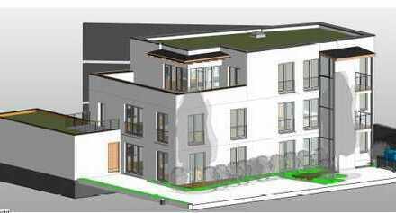 1 Zimmer Appartement - Gesund und nachhaltig wohnen mit Holz