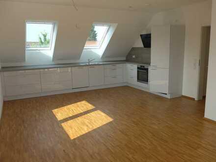 Neuwertige 3-Zimmer-Wohnung mit Balkon und Einbauküche in Braunschweig