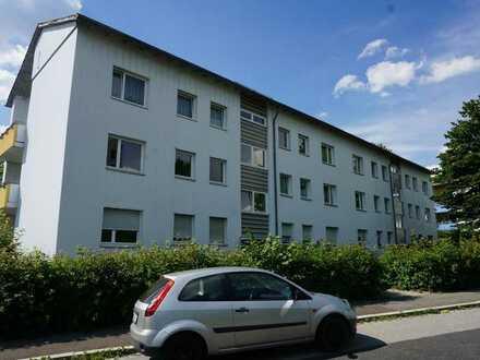 Gut geschnittene 3-Zimmer-Wohnung als Kapitalanlage in Amberg !!