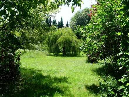 Rodgau: 1500 m² freier Grundstücksanteil in 2. Linie