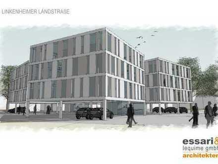 Erstbezug! Neubauprojekt Hotel