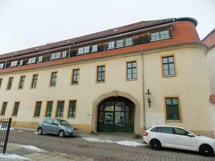Betreutes Wohnen - Eigentumswohnung in Freiberg