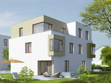 Provisionsfrei - Familienfreundliches Doppelhaus mit schönem Garten in sehr guter Wohnlage