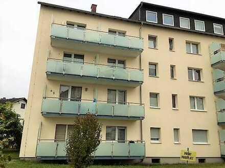 Helle, top sanierte 3-Zimmer Wohnung