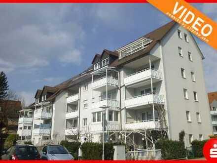 Ihr Platz an der Sonne - neuwertige 5 Zi.-DG-Wohnung in Lauf a.d. Pegnitz
