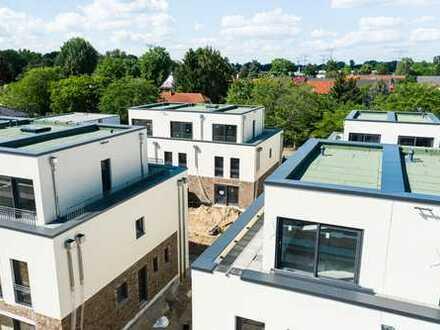 Provisionsfrei! - Neubau Reihenhaus oder Doppelhaus - Fertigstellung im September 2020!