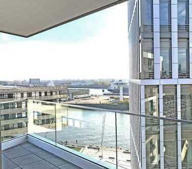 Blick auf Elbe und Elphi! Sichern Sie sich Ihre exklusive Kapitalanlage in der Hafencity!