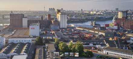 !!! Traitteur- Immobilien- Halle/Lager/Werkstatt in verschiedenen Größen zu vermieten !!!