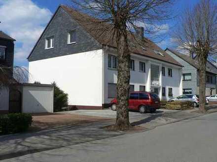 Schöne DG-Wohnung mit Panoramablick