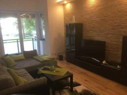 13,5 qm Zimmer in moderner 3-Zimmerwohnung mit separaten Wohnzimmer