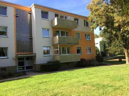 Tolle Kettwig's Eigentumswohnung mit Weitblick; 3,5Raum - Balkon - GWC, gute Gemeinschaft