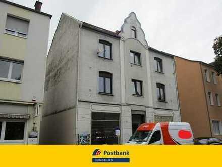 !Zwangsversteigerung! ohne Erwerbercourtage Wohn- und Geschäftshaus in Lünen - Schauen Sie hier!