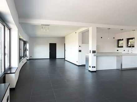 Villa in beherrschender Lage von Rauenberg - ohne direkte Nachbarschaft!