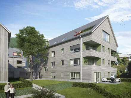 """""""Senioren-Wohnen am Rosenpark"""" in Baiersbronn, Whg. 3.2"""