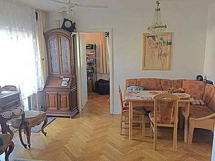 Charmante 3 - Zimmer Wohnung im Herzen von Fellbach