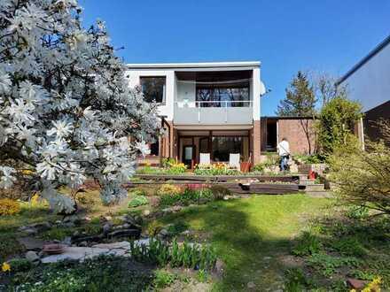 Doppelhaushälfte in Naturrandlage zu verkaufen