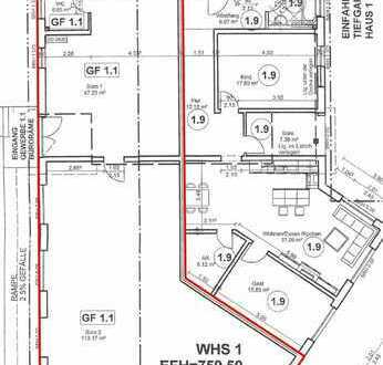F&D | Einzelhandel-, Büro- oder Praxisfläche