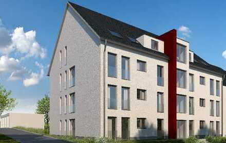 Das Beste: Neubau-ETW Nähe Schlosspark in Essen-Borbeck! Schicke Maisonette-Wohnung mit ca. 114 m²!